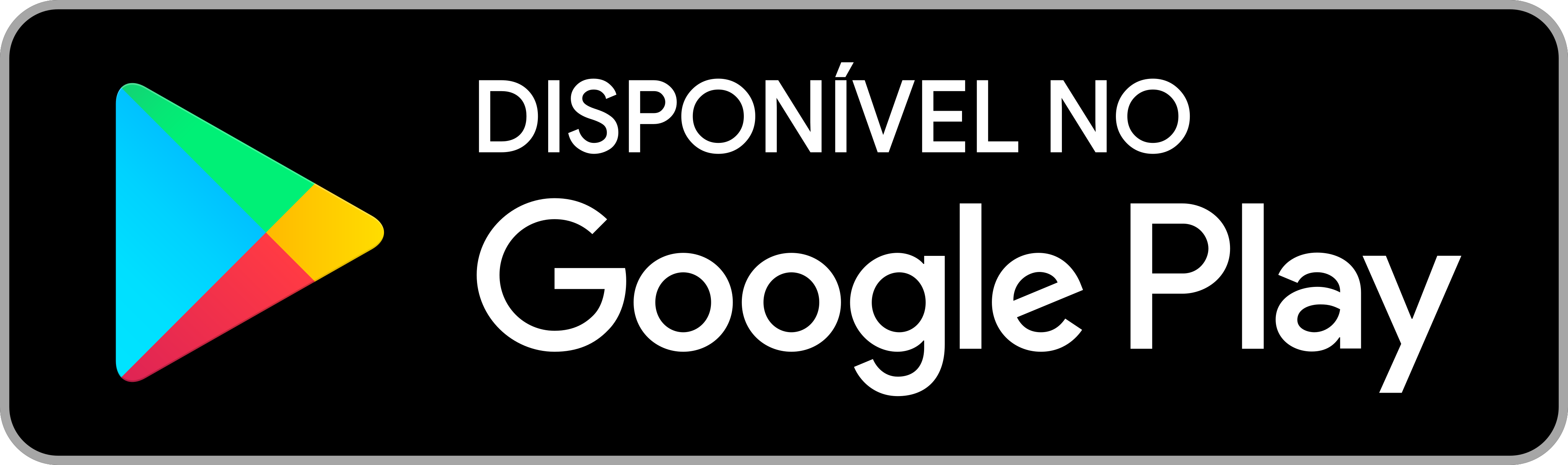 Disponivel google play